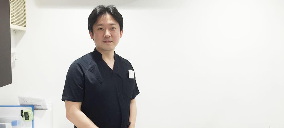 インプラント専門医 野村 憲治