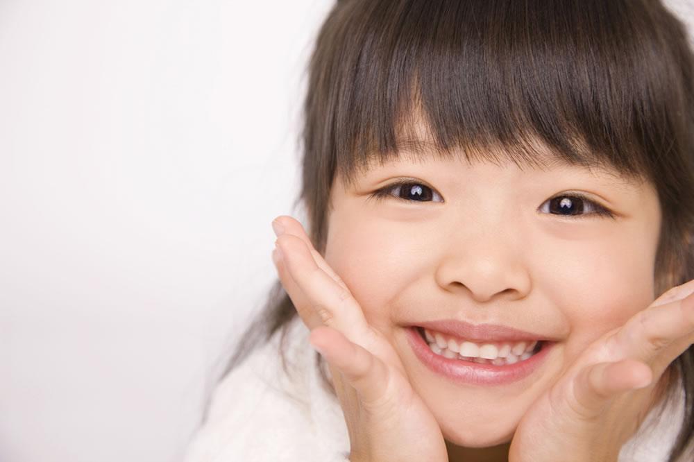 子供の歯列矯正